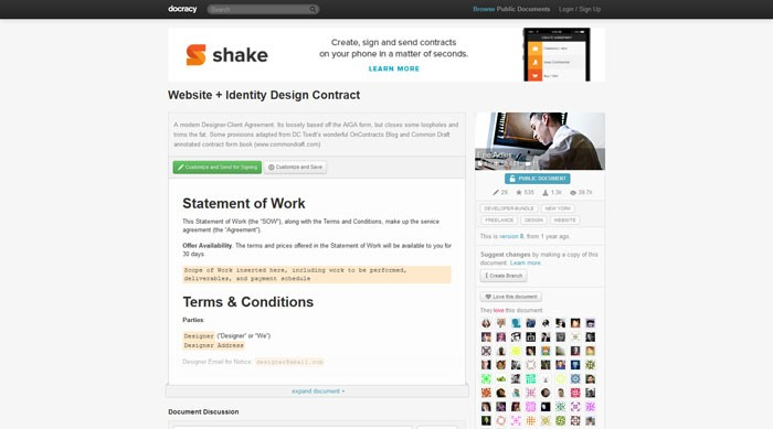 5598 How To Have A Good Design Contract With Your Clients