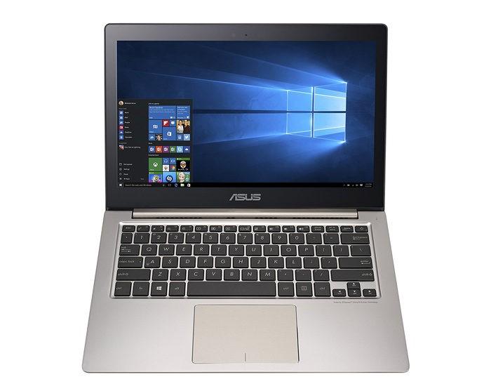 mejor ordenador portátil para diseño gráfico de segunda mano Asus