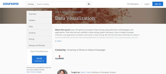 Data-visualization-–-Univer Graphic Design Courses: Learn Graphic Design Online