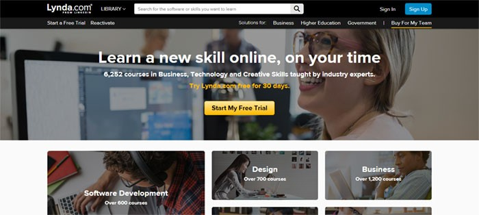 Lynda Graphic Design Courses: Learn Graphic Design Online