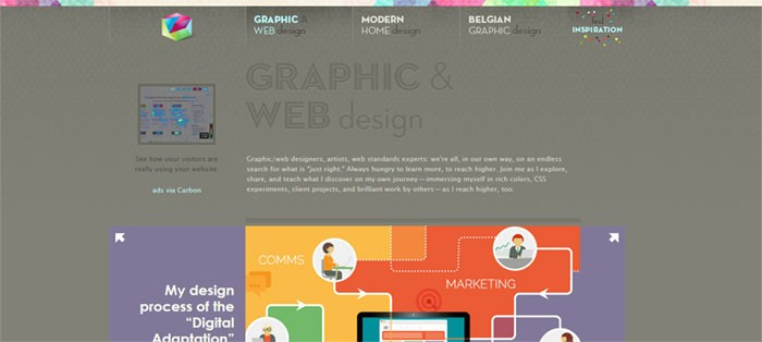 Veerle's-graphic-design-blo Graphic Design Courses: Learn Graphic Design Online
