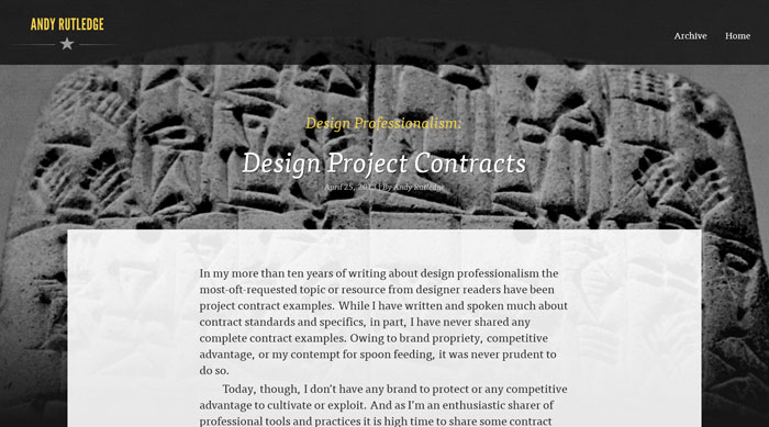 andyrutledge_com_design-project-contracts_html How To Have A Good Design Contract With Your Clients