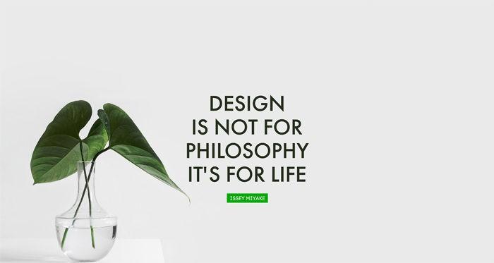 citas textuales sobre diseño gráfico