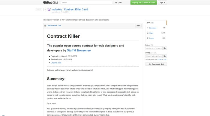 gist_github_com_malarkey_4031110 How To Have A Good Design Contract With Your Clients