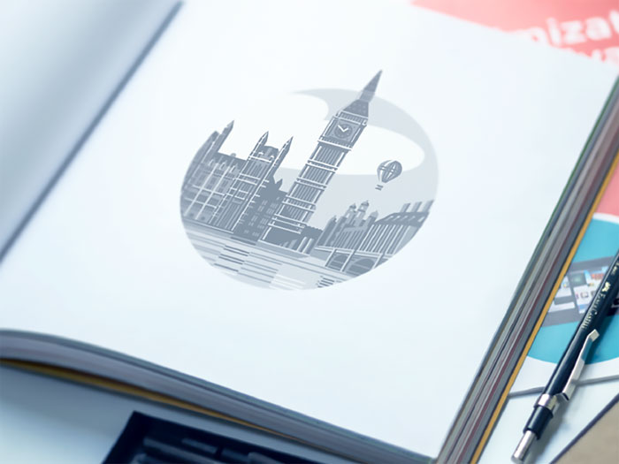 london-illustration-ramotio Graphic Designer Job Description: What Is A Graphic Designer