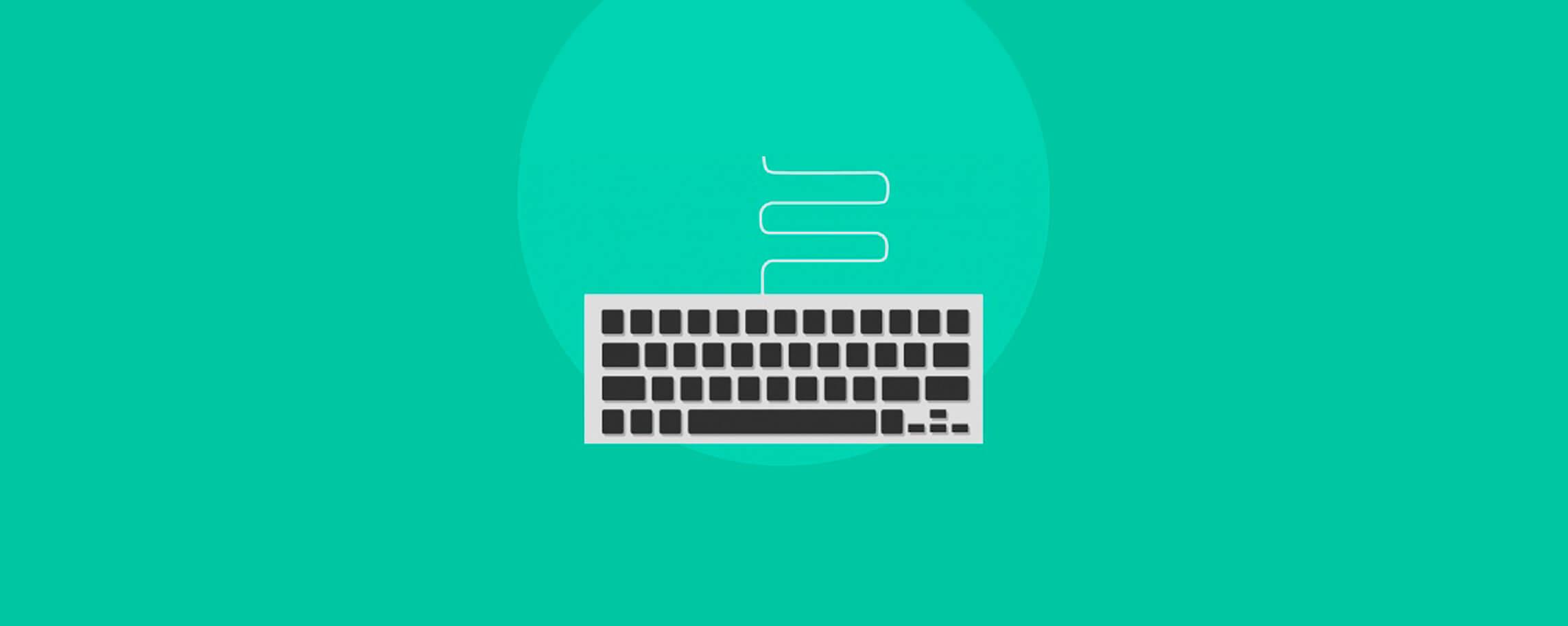 mejor teclado para diseño grafico