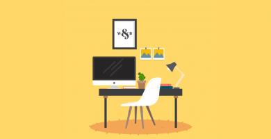 mejores mesas y escritorios para diseño gráfico