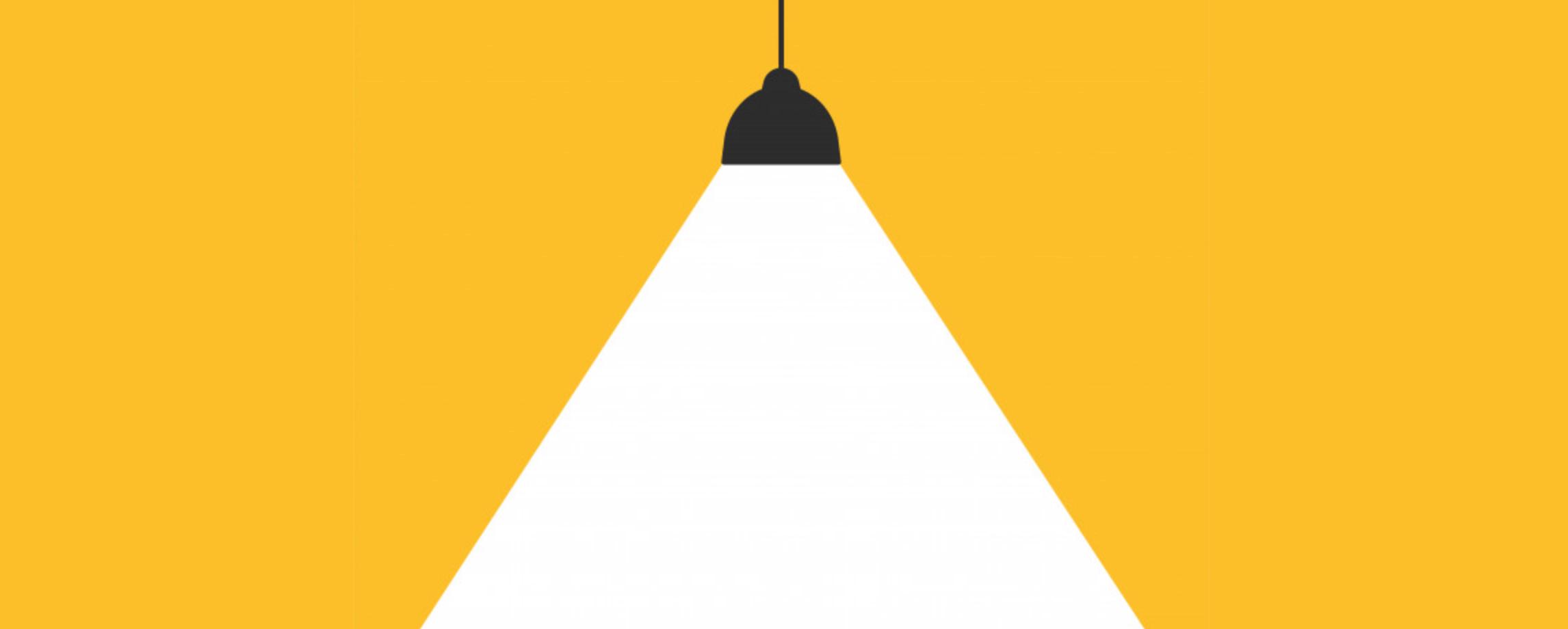 mejores lamparas led de escritorio para diseño gráfico