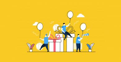 mejores regalos originales para un diseñador gráfico