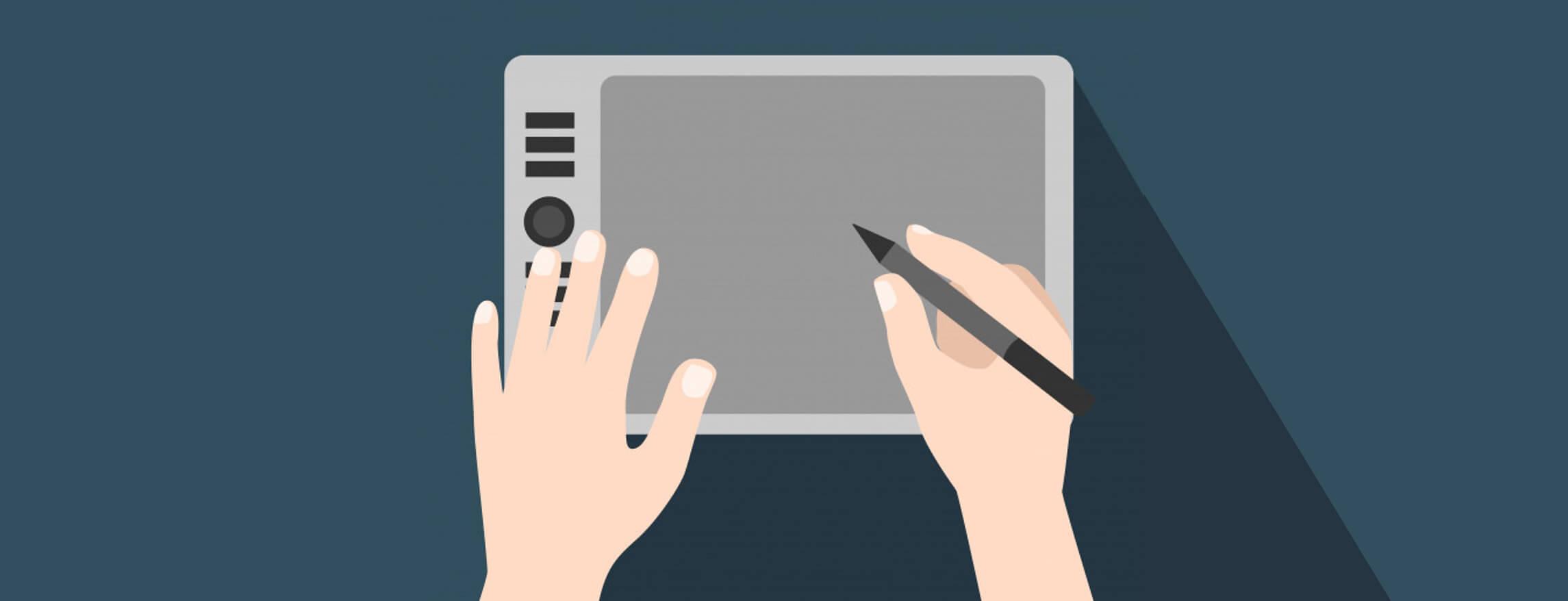 mejores tabletas graficas para diseño grafico