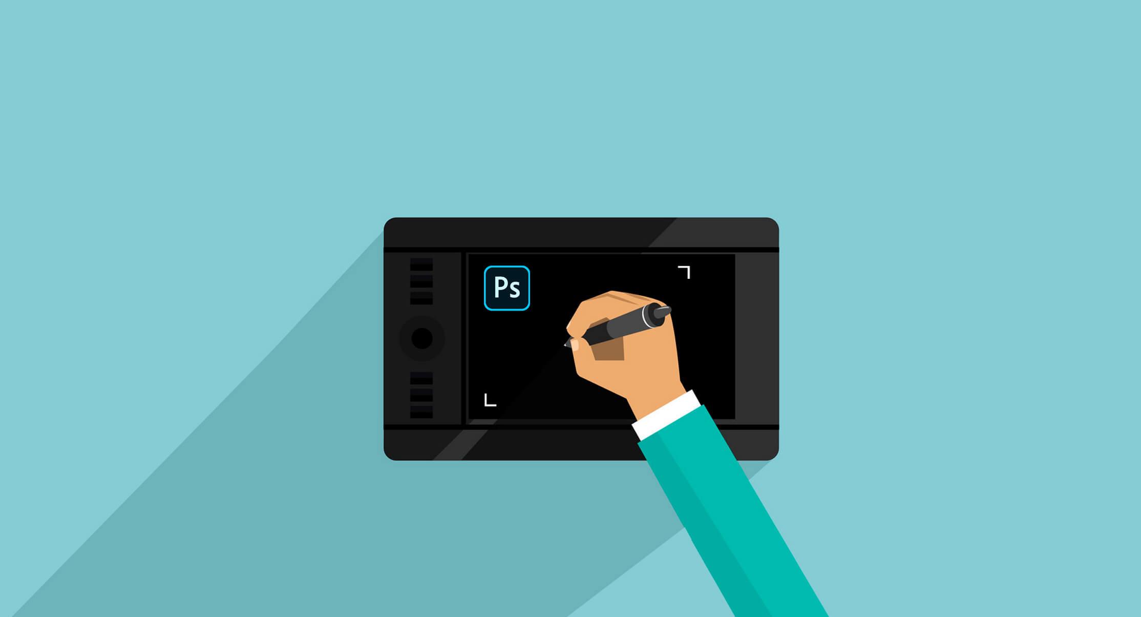 mejores tabletas photoshop